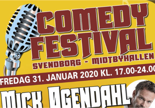 Comedy Festival 2020