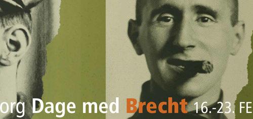 Svendborg Dage med Brecht