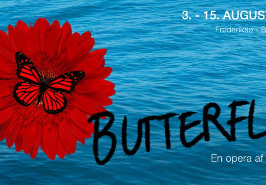Butterfly – en opera af Puccini